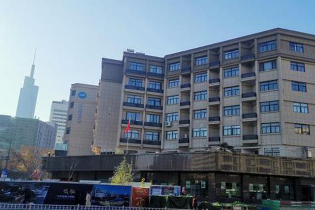 南京20个道路整治项目完成 8条背街小巷明年整治