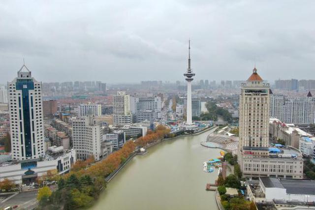 """南通加码""""大通州湾"""":市委常委挂帅 整合全市域沿海开发"""