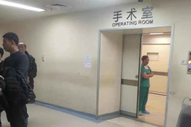 北京朝阳医院受伤医生已脱离生命危险 嫌疑人被刑拘