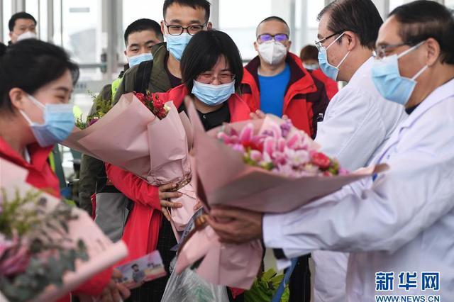 江苏再驰援武汉 将整建制接管重症病区