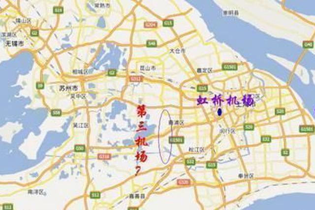 江苏省今年重大项目计划披露:南通新机场涉海门通州两地