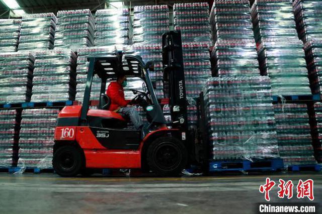 """江苏省市场监管局出台""""12条""""助企业复工复产"""