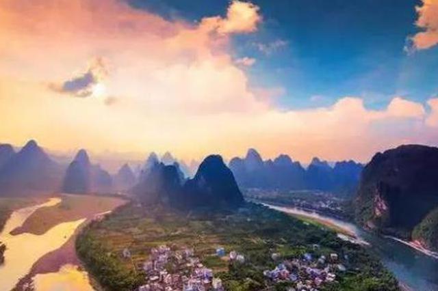 黄山、长白山、桂林重开放:住宿非家庭成员须一人一间