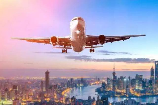 复航!今起扬州恢复直飞这20个城市