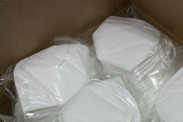 上海创新出可循环使用的KN95级口罩 目前已量产