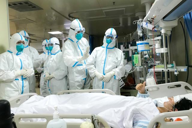 当当网确诊患者的82名密切接触者 目前无核酸检测阳性