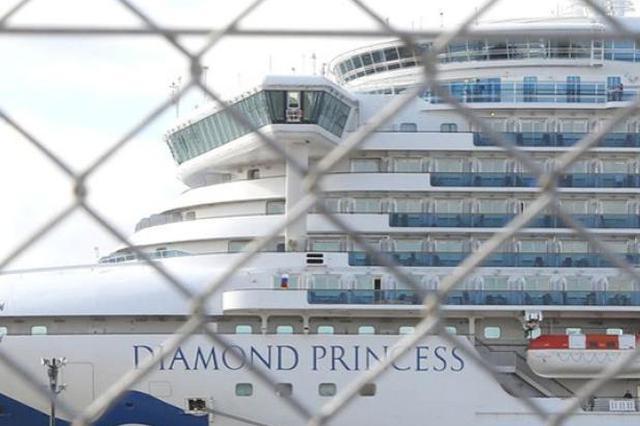 钻石公主号后续:邮轮上还留有150名船员,预计几天内下船