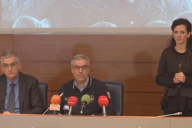 意大利24小时增250例新冠肺炎确诊病例,累计650例