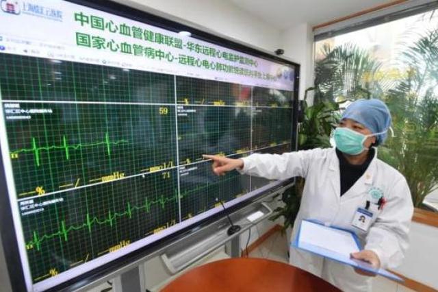 上海首家互联网公立医院来了,这些病都能网上看