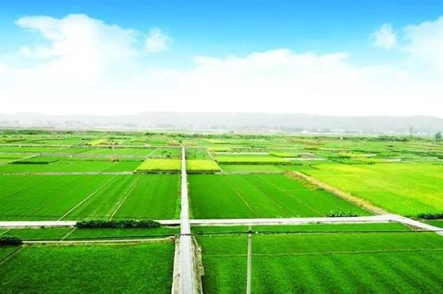 江苏发布意见推动农村一二三产业融合发展 明确六大主攻方向