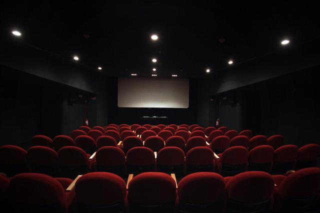 南京首家复工的电影院昨迎客 当天观众44位