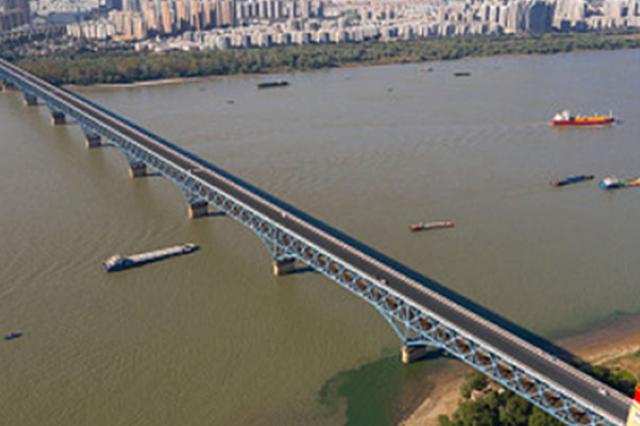 江阴第二过江通道等交通项目获批