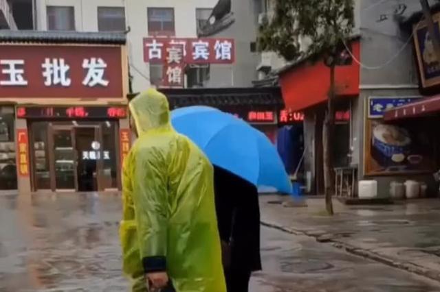 寒潮警报+大风警报!今日全省有阵雨或雷雨