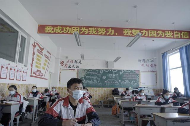 安徽一私立学校部分学生提前返校 教育部门已介入