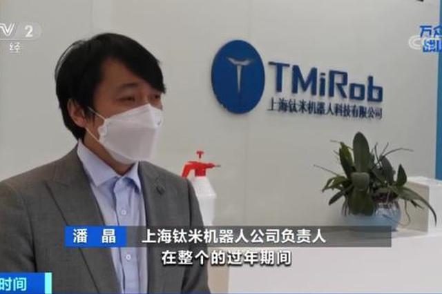 全球抢购中国呼吸机:订单排到六月 元器件物流制约产能