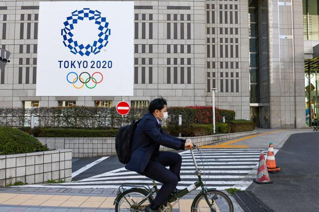 东京奥运会日期敲定 奥组委的准备工作可以加速进行了