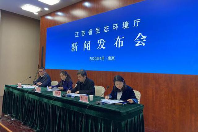 江苏出台全国首部生态环境监测地方性法规