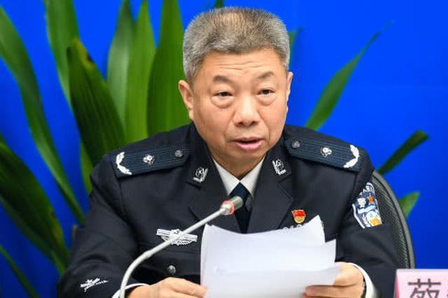 一外籍男子违反疫情防控规定被广州警方限期出境