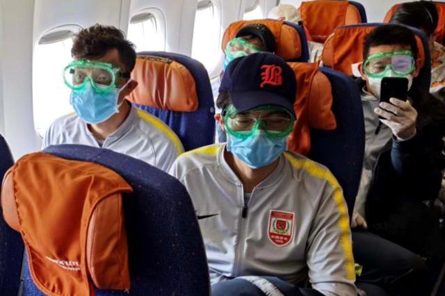 今起中国籍旅客从26个国家回国需提前填报防疫健康信息