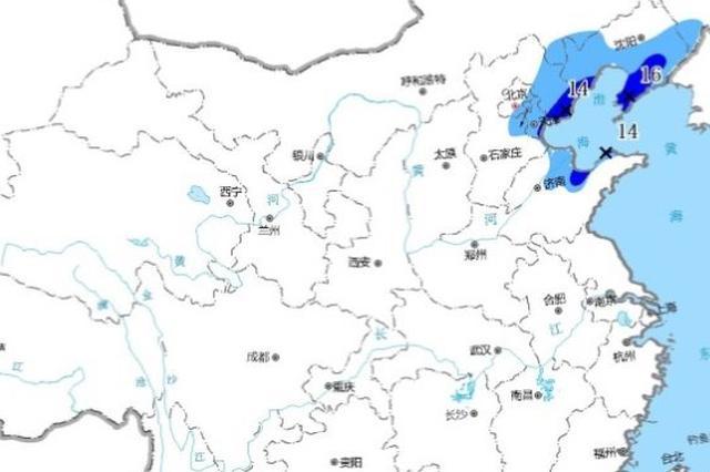大风警报!今天江苏全省天气转晴 阵风达7-8级