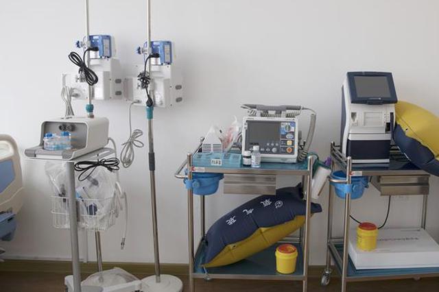 南京定点医院耗材必须集采 不能全面落实将公开通报