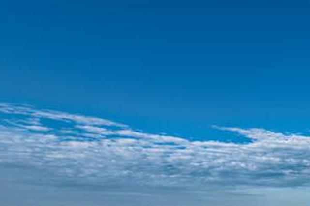 精准施策 南京今年两项空气环境指标全省第一