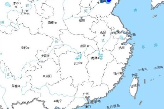 江苏天气逐渐转好明日气温重回30℃+ 最高达到34℃