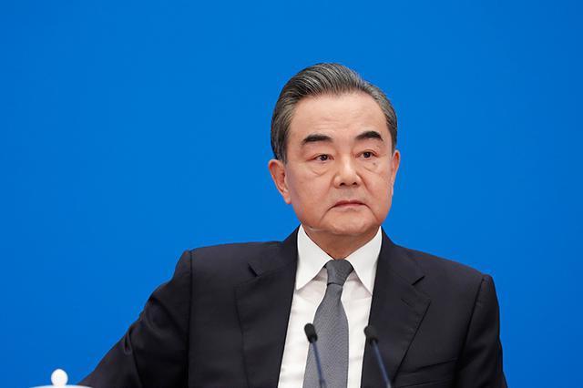 王毅正告美方丢掉幻想、放下算计 不要试图挑战中国的底线