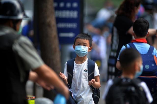 江苏教育厅:小学、初中不得公布学生考试成绩