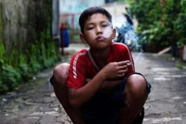 2019中国初中生电子烟使用率显著上升