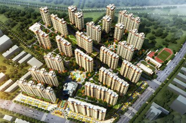南京6月楼市放量价格涨幅不大 超9000套新房将入市