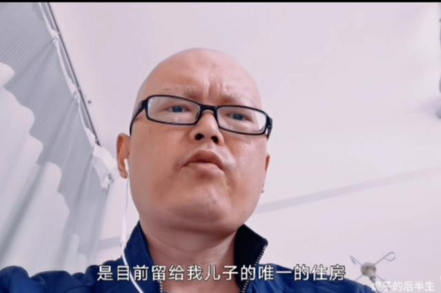 风波中的抗癌博主:把拍视频当工作 没演戏