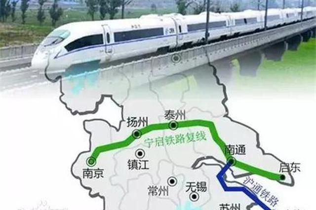 """沪通长江大桥为什么建成""""弯""""的?"""