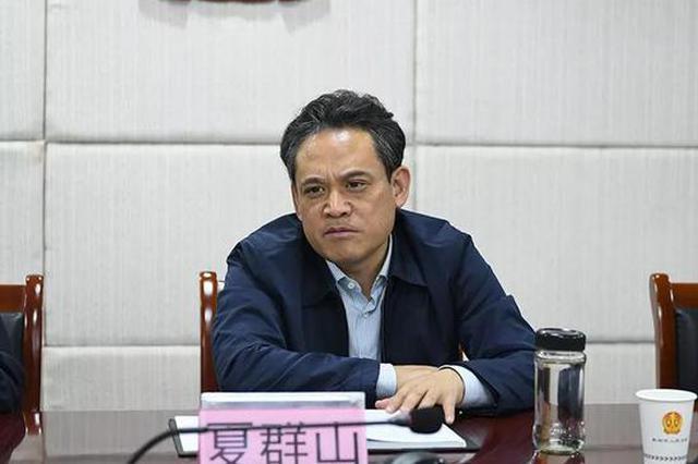 安徽一副市长被批捕后撤诉 检方:还需继续审查