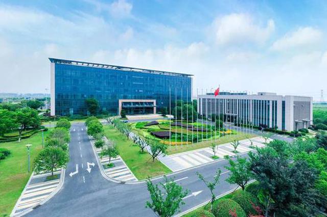 在南京城东北部,有一个地方叫南京经济技术开发区