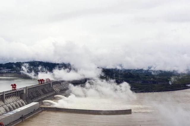 暴雨马上到!长江2020年第一号洪水在长江上游形成