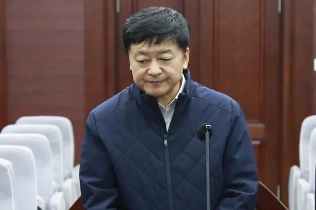 小官巨贪典型 黑龙江省贸促会原会长王敬先获无期徒刑