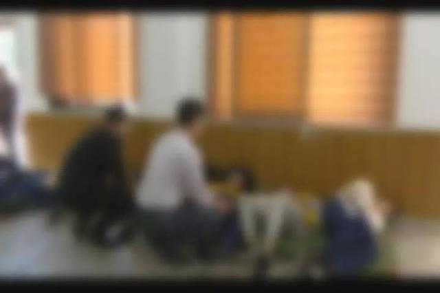 日本15所学校午餐引发食物中毒 波及3000余师生