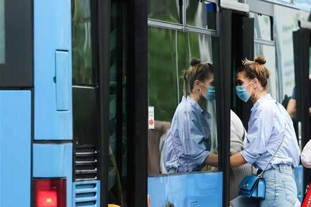 交通部:严禁心理不健康、身体不适应的公交驾驶员上岗