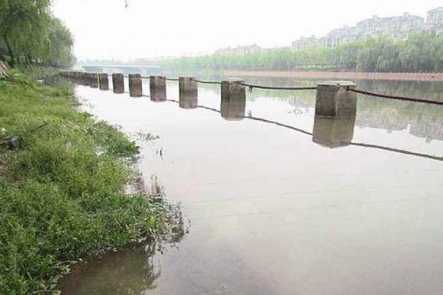 长江江苏段洪水预警升级为黄色!江苏各地紧急行动保安澜