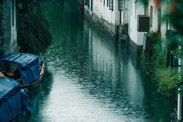 高考后两天 沿江苏南地区仍要防范雷阵雨
