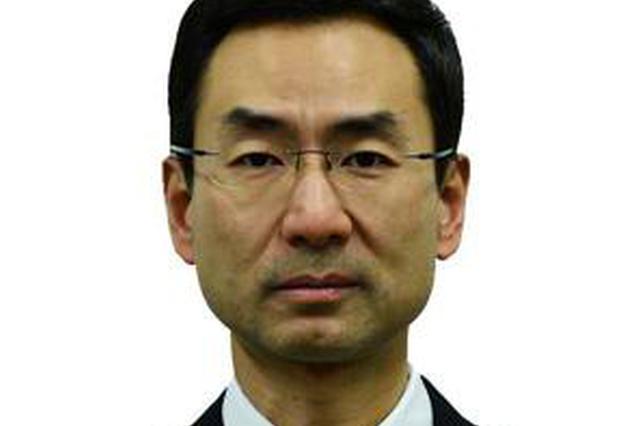 耿爽履新中国常驻联合国副代表