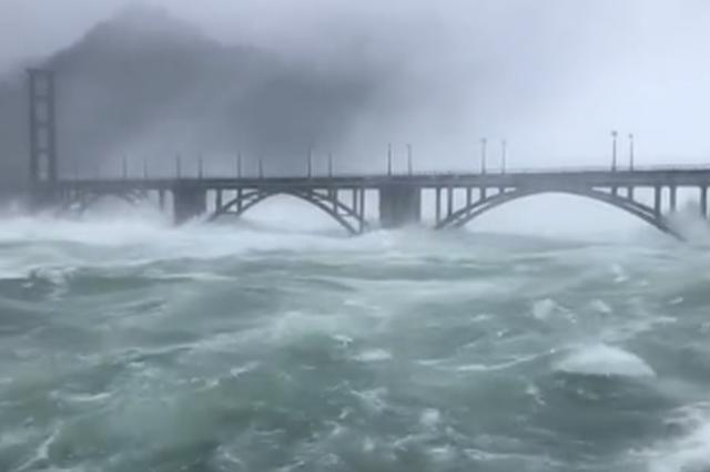 长江流域平均降水量为1961年以来同期第二位