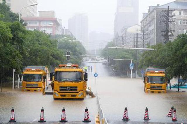 两部门向安徽 贵州等六省份下拨6.15亿中央救灾资金