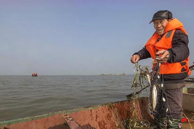 南京溧水石臼湖水系实行10年禁捕期 渔民限期退出捕捞