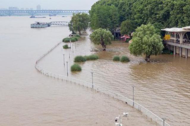 水文部门升级发布长江洪水橙色预警