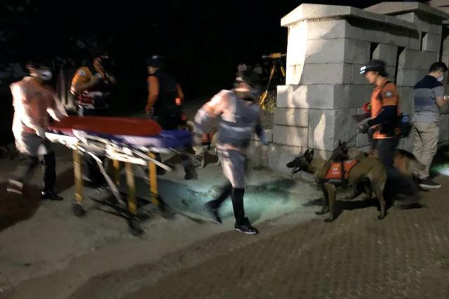 韩国首尔市长朴元淳身亡 遗体在一公园附近被找到