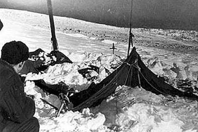 俄罗斯公布1959年迪亚特洛夫事件调查结果
