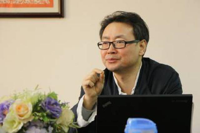 新闻传播学者杜骏飞已全职加盟浙江大学