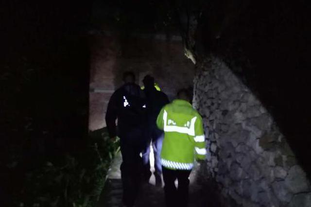 云南一村庄山体滑坡 事发前400余村民被转移无伤亡